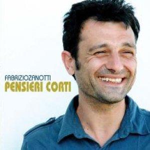 album Pensieri corti - Fabrizio Zanotti