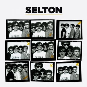 album s/t - Selton