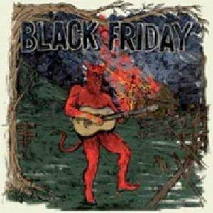 album Hard Times - Black Friday