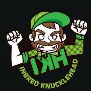 album s/t - Inbred Knucklehead