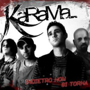 album Indietro non si torna - Karama