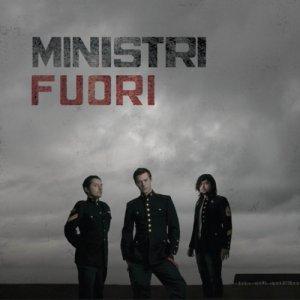 album Fuori - Ministri