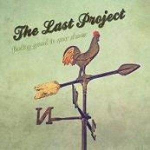 album EP - Feelin' good in your shoes - The Last Project