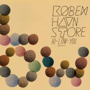 album Low - Kobenhavn store