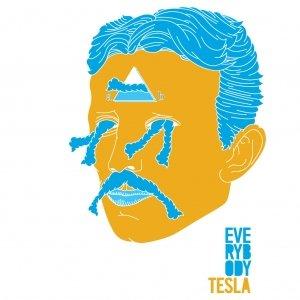 album Everybody Tesla EP - Everybody Tesla