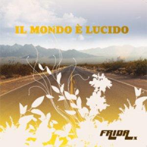 album Il mondo è lucido - Frida X