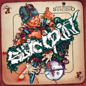 album Suicidio - Lord Madness