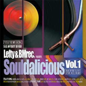 album Souldalicious Vol.1 - Split