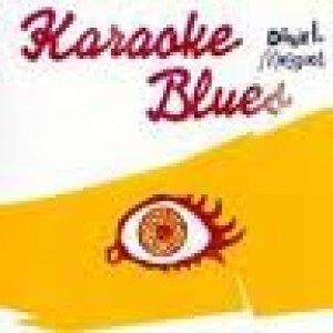 album Karaoke Blues - Daniele Maggioli