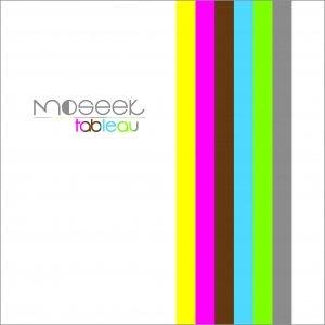 album Tableau - Moseek