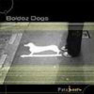 album Pataboom - Boldoz Dogs
