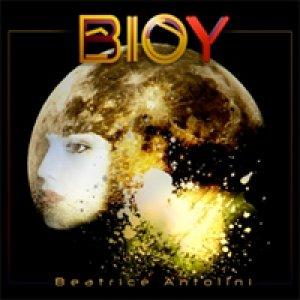 album BioY - Beatrice Antolini