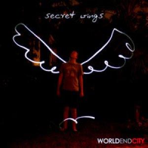 album Secret wings - World End City