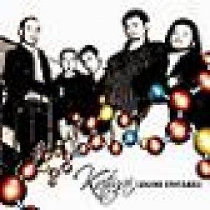 album Legami Instabili - KATMAI