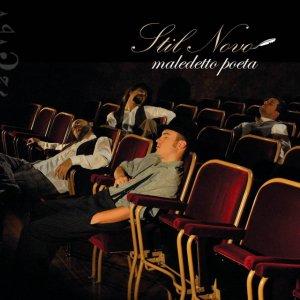 album Maledetto poeta - Stil Novo