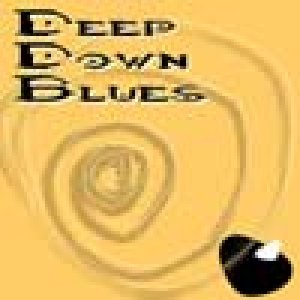 album DEEP DOWN BLUES - Split