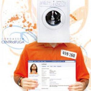 album CENTRIdiFUGA - Lord Assen