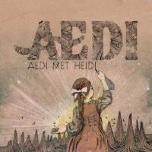 album Aedi met Heidi - aedi