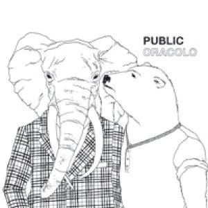 album Oracolo - Public