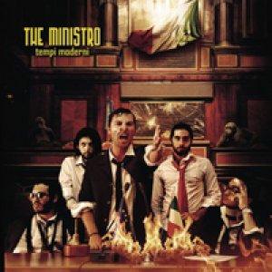 album Tempi moderni - The Ministro