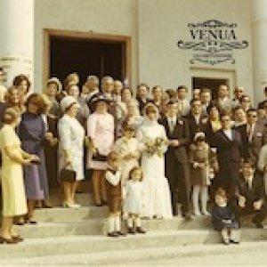 album Gli Abitudinari - Venua
