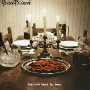 album Joanie's back in town - Bad Blood