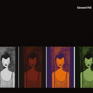 album ep - Giovanni Peli