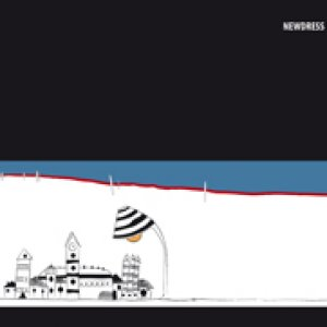 album MODErne Tessiture Sonore - Newdress