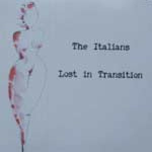 album Lost in Transition - The Italians