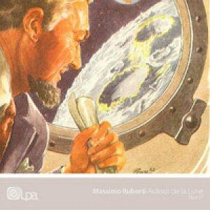 album Autour de la Lune - Massimo Ruberti