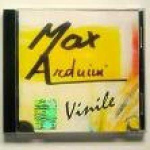 album Vinile-Rarities (2002) - Max Arduini