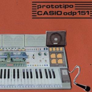 album Prototipo EP - Offlaga Disco Pax
