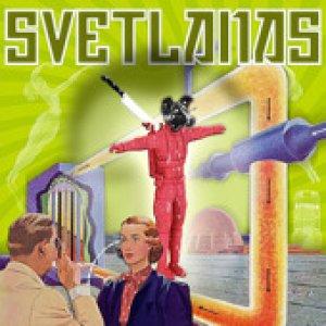 album s/t - Svetlanas