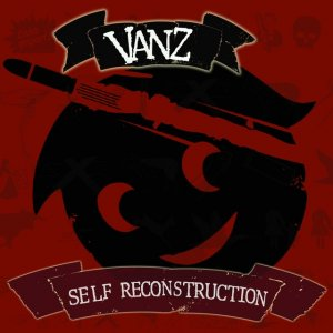 album Self reconstruction - vanz