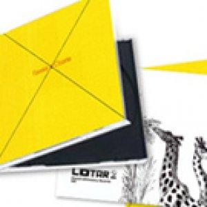 album Favole e cicorie  - Lotar 2