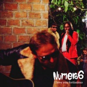 album I love you fortissimo - Numero6