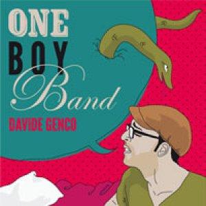 album One Boy Band - One Boy Band