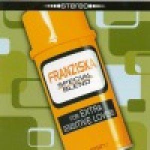 album Special blend - Franziska