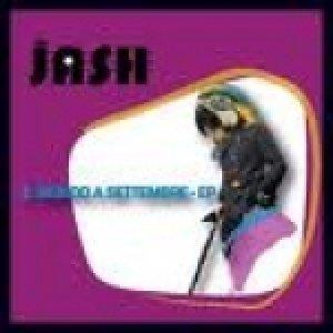 album Il Mondo a Settembre - EP - The Jash