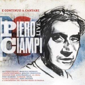 album E continuo a cantare - Piero Ciampi