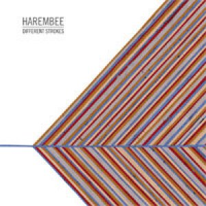 album Different Strokes EP Preview - Harembee