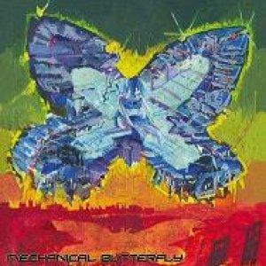 album Mechanical Butterfly - Mechanical Butterfly