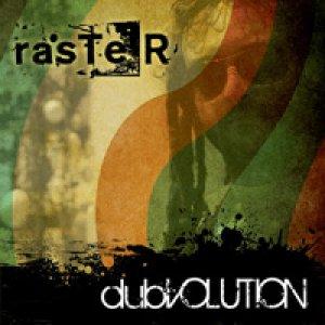 album dubVOLUTION - Raster
