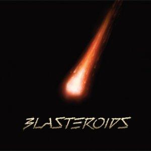 album s/t - Blasteroids