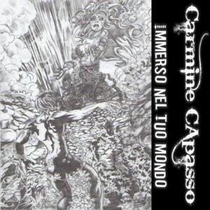 album Immerso nel tuo mondo - Carmine Capasso