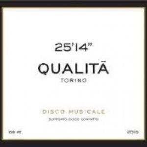 album Qualità - Cibo