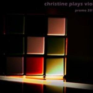 album Promo 2010 - Christine Plays Viola