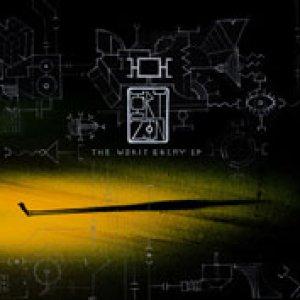 album The worst enemy EP - Oryzon