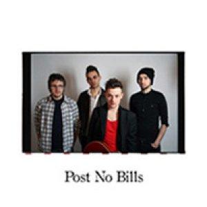 album Promo 2010 - Post No Bills