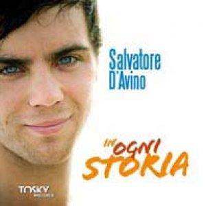 album IN OGNI STORIA - Salvatore D'Avino